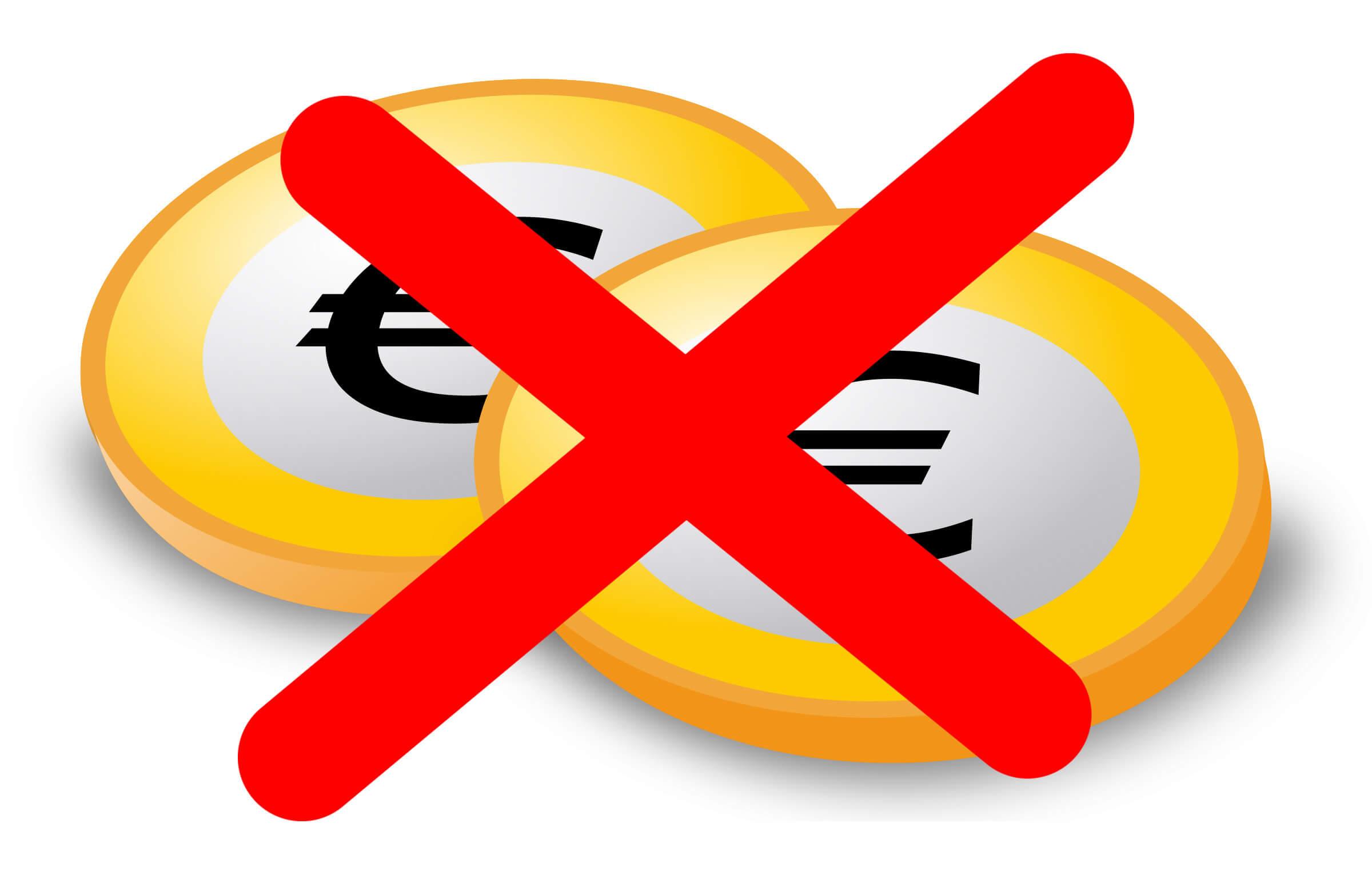 Abschaffung des Bargelds schon bald?