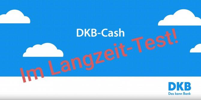 DKB-Cash: Erfahrungen und Test
